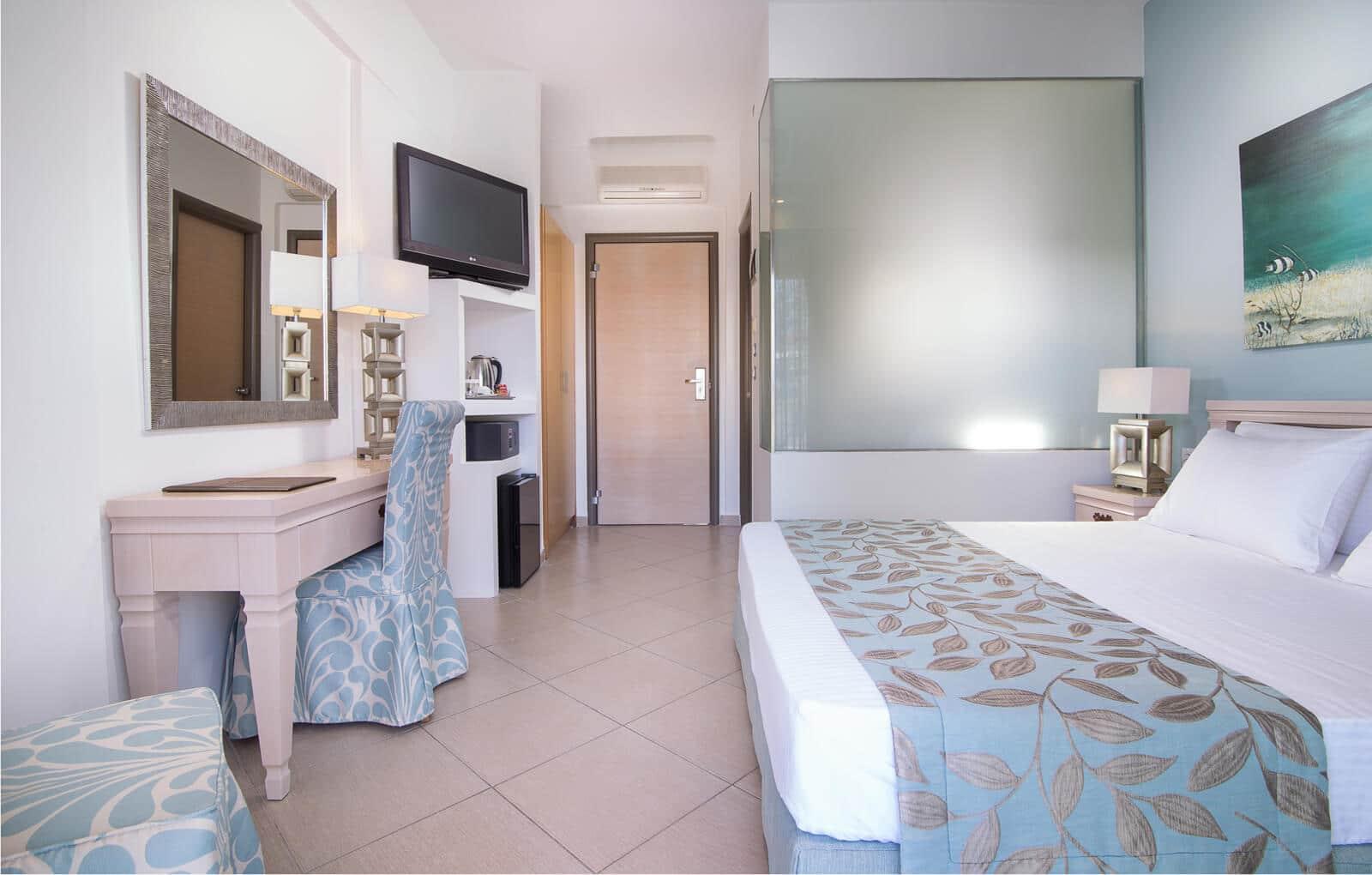 FLEGRA PALACE-DOUBLE STANDARD ROOM (4)